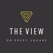 The View On Pavey Square Logo