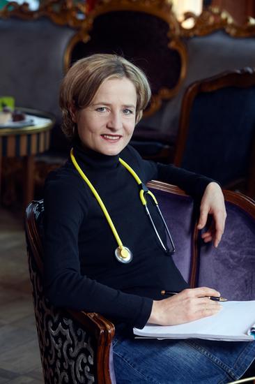 Nicole Amrein