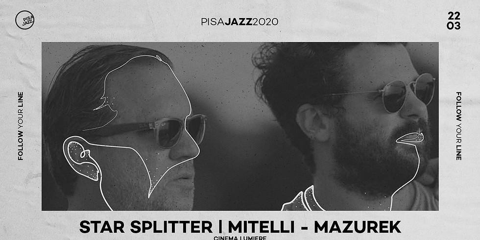 Star Splitter _ Mitelli - Mazurek