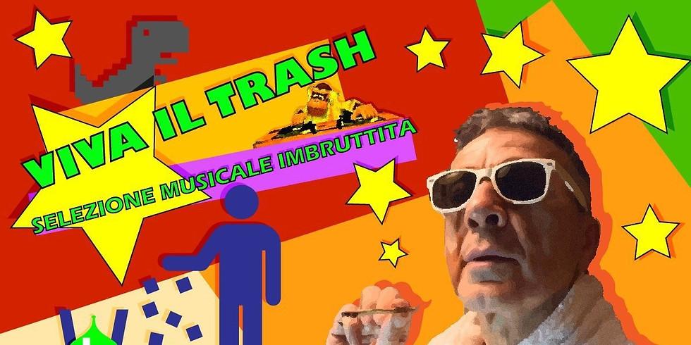 Viva il trash! @ Lumiere - Feste in movimento #iostocolLeningrad