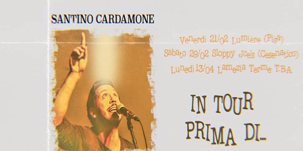 Santino Cardamone