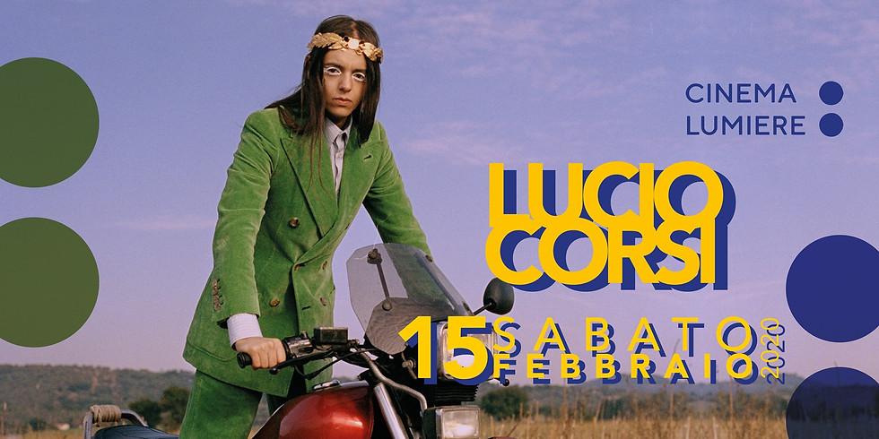 Lucio Corsi