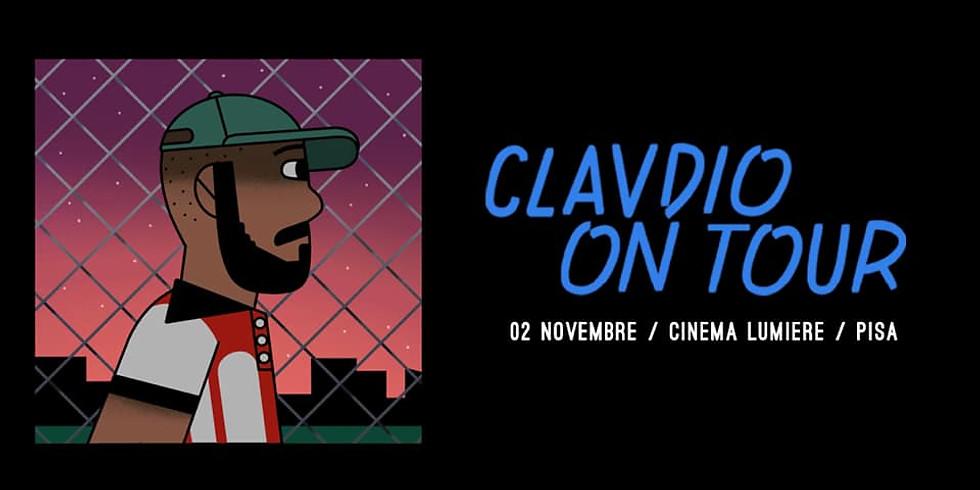 CLAVDIO