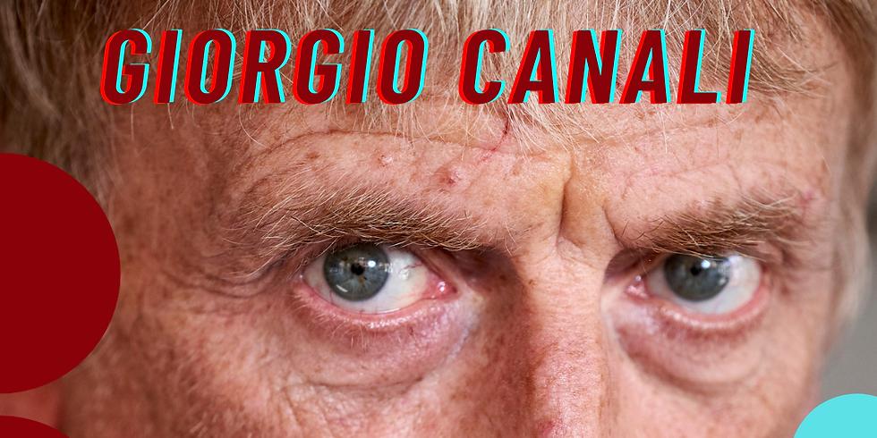 Giorgio Canali Live