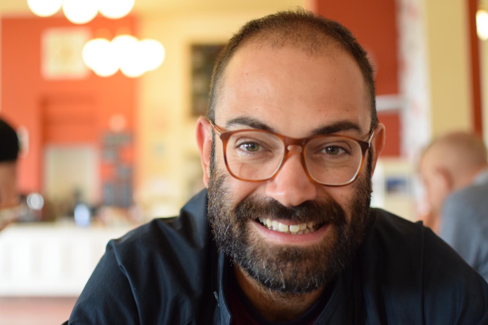 Luca Coppari