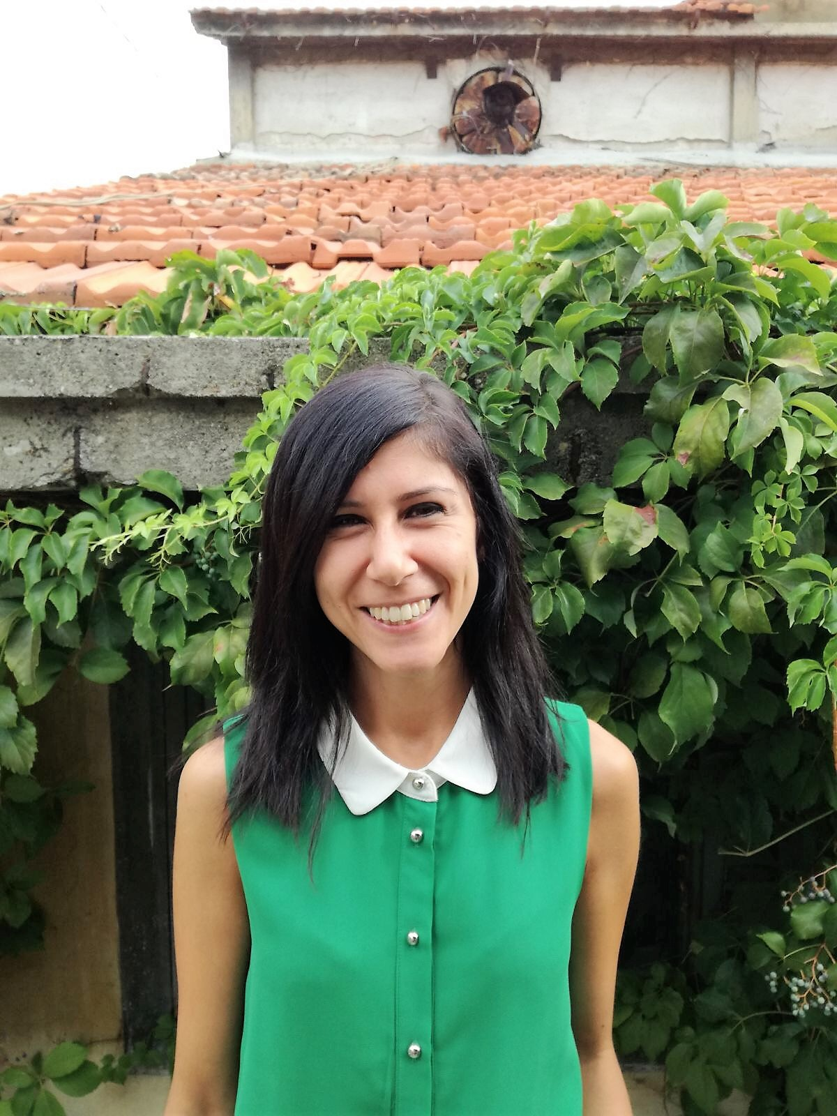 Alessandra Vescio