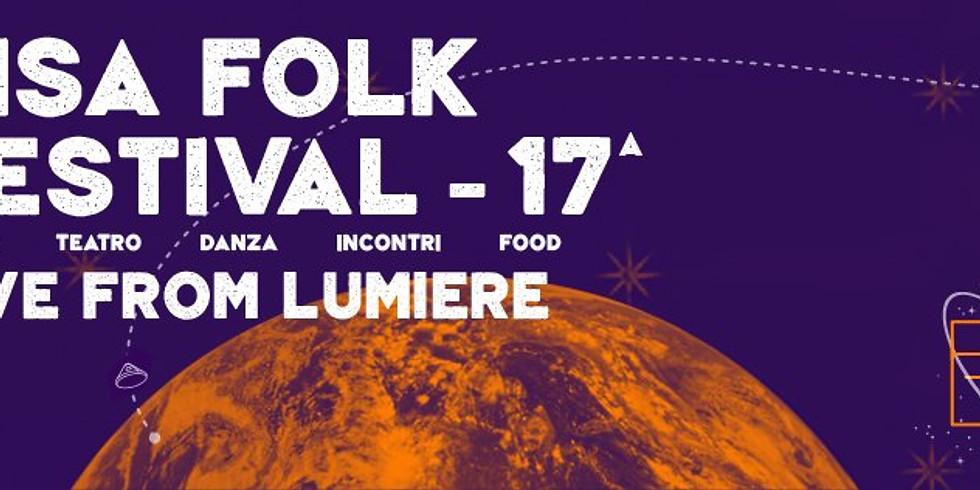 Pisa Folk Festival 17