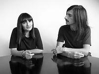 portrett-Angela Gigliotti & Fabio Gigone