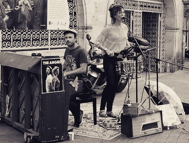 La Rochelle, dans les rues, 2019