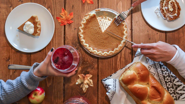 How to Handle Unwelcome Diet or Weight Talk at Thanksgiving
