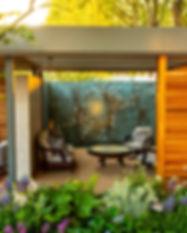 Morgan Stanley NSPCC Chelsea Garden 2018