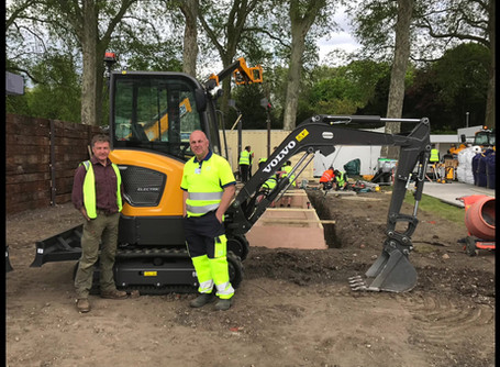 How we made Chelsea Flower Show Cleaner & Greener!