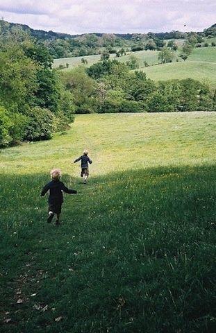 Kinder alleine lassen // Wie andere eben denken