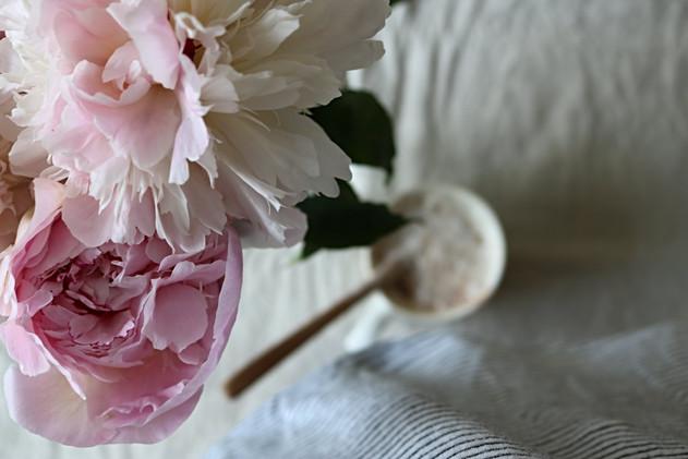 Wort zum Sonntag // Wie leicht sich Achtsamkeit an einem Sonntagmorgen anfühlen kann