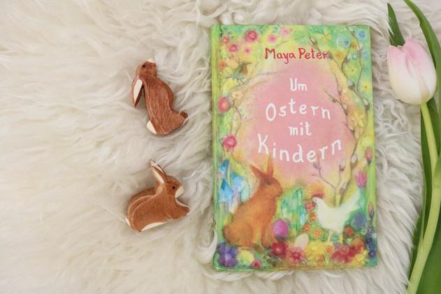 Ostern mit Kind // Wie wir unsere ganz eigene Ostergeschichte geschrieben haben