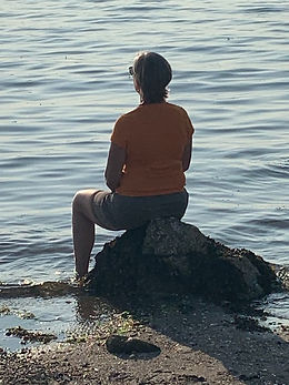 Gabe and Sea Meditation.jpeg