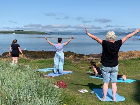 Yoga on beach July 2021.jpg