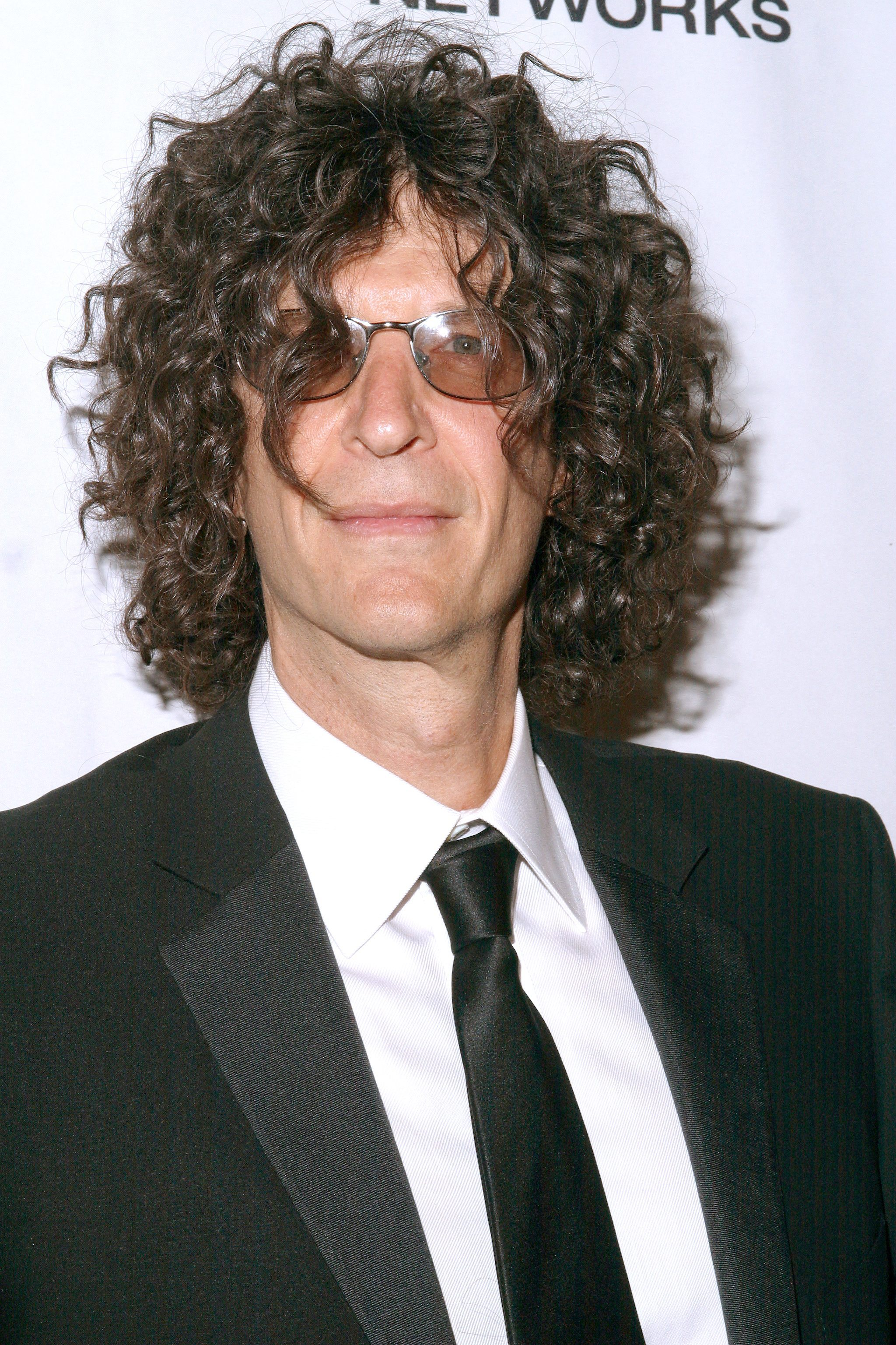 Howard Stern ©Scott Weiner