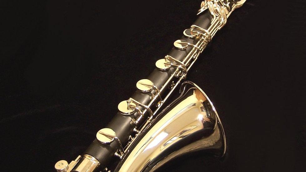 Bass Clarinet Moistureguard