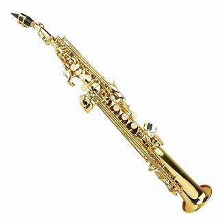 Soprano Sax MoistureGuard