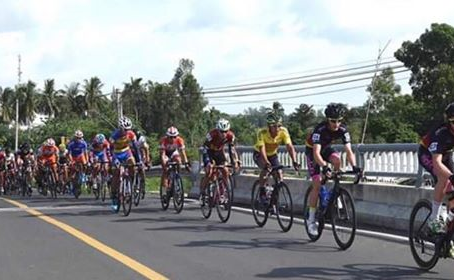 comment from riders (Ve Nong Thon stage 4)