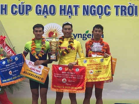 ve nong thon stage 9