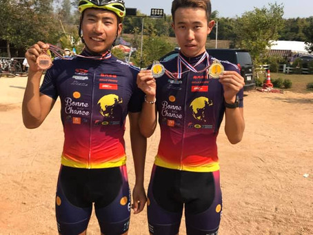 result of king cup chiang saen