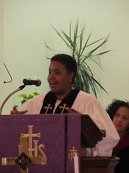 rev. karina preaching.jpg