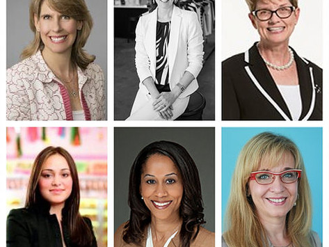 Conference: What Every Professional Woman Should Know