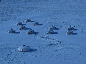 voyage en hiver en mongolie