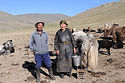 immersion vie nomade mongolie