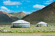mongolie voyage