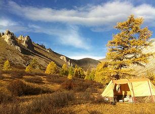 trek lac khuvsgul mongolie, trek au pays tsataans, decouverte du nord mongolie, trek de 14 jours au nord mongolie