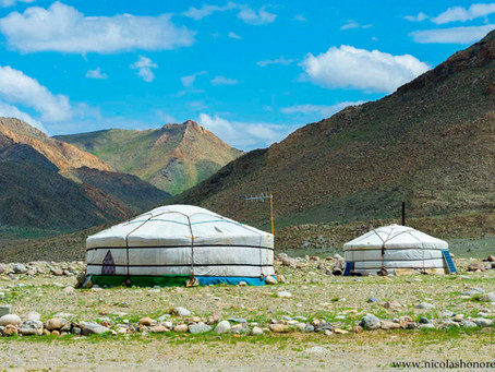 """Les """"boulettes"""" à éviter en Mongolie."""
