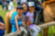 voyage en famille mongolie, voyage rando