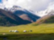 randonnée équestre mongolie agence de voyage francophone Esprit Mongolie