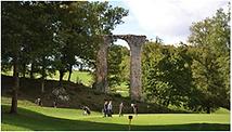 parcours de golf saintes, voyage golf saintes, se loger golf saintes, hotel golf saintes, chambre d'hôtes golf saintes, gite golf saintes