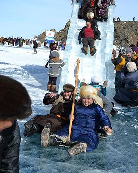 festival des glaces
