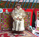 ucpa mongolie cheval