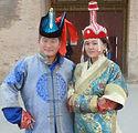 lune de miel insolite mongolie