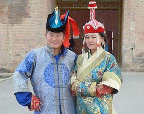 voyage de noces et lune de miel en mongolie