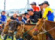 le plus grand festival du Naadam Mongolie agence de voyage francophone Esprit Mongolie