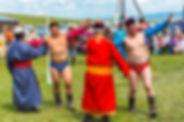 découvrez festival mongolie