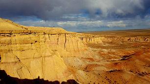 mongolie voyage organisé désert de gobi