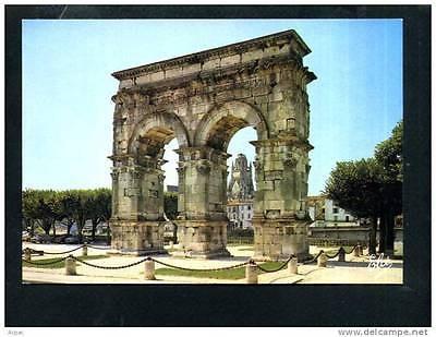 L'arc de Germanicus à Saintes