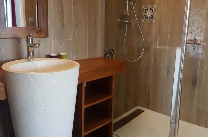 Salle de bain New Delhi