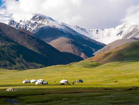 Le budget pour un voyage en Mongolie