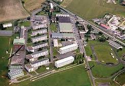 base EETAA722 à Saintes, hébergement proche de la base, hotel saintes base militaire, chambre d'hôtes base militaire saintes