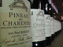 hébergement, hôtel, chambres d'hôtes vignoble du cognac