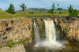 chutes de l orkhon